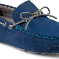 Sperry Top-Sider Gold Cup Kennebunk ASV 1-Eye Loafer Blue, Size 7.5M  Men's Shoes