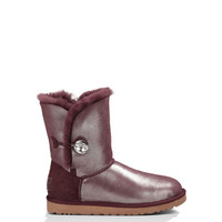 UGG® Official | Women's Bailey Button Bling Shimmer Boot |UGGAustralia.com