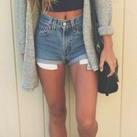 summer outfits 2016 tumblr - Google Search