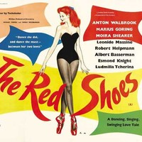 The Red Shoes (UK) 30x40 Movie Poster (1948)