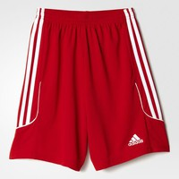 adidas Squadra 13 Shorts - Red | adidas US