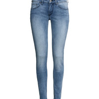 Jeans Slim Fit - from H&M