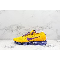 Nike Air Vapormax The Golden Shape Nikeid Dragon Ball Design Gold