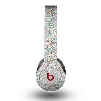 The Colorful Small Sprinkles Skin for the Beats by Dre Original Solo-Solo HD Headphones
