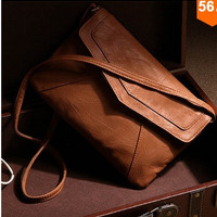 womens leather envelope shoulder bags ladies small vintage summer handbags crossbody sling messenger bag designer satchels = 1669423748
