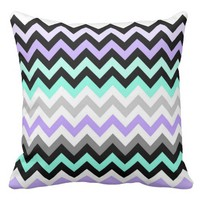 Chevron #14 - Pillow
