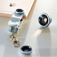 3-In-1 Smartphone Lens Kit   Urban Outfitters