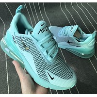 Nike Air Max 270 Sneakers Women Men Casual Running Sport Shoes