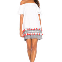 PIPER Perth Dress in White | REVOLVE