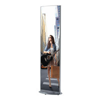 Mono Totem 27w x 67h Poster Size Without Light