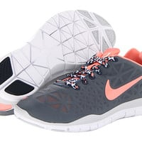 Nike Free TR Fit 3 Armory Slate/Armory Navy/Pure Platinum/Atomic Pink - Zappos.com Free Shipping BOTH Ways