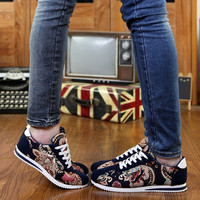 Hotsale Couples Shoes Men and Women Fashion Sneakers Spring Autumn Shoes Casual England Simple Style High Quality = 1930320452