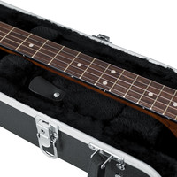 Deluxe Molded Case for Banjos