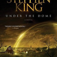 BARNES & NOBLE | Under the Dome by Stephen King, Pocket Books | NOOK Book (eBook), Paperback, Hardcover, Audiobook