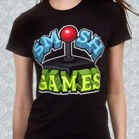 Smosh Games (Girls) Girl - Smosh Girls - Official  Online Store on District Lines