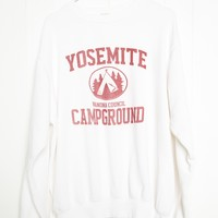 MICK YOSEMITE SWEATSHIRT