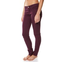 Insight Beanpole Jeans | Boysenberry Apparel Womens Womens Pants at 7TWENTY Boardshop, Inc