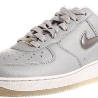 AIR FORCE 1 WOLF GREY 488298-017  air force ones nike