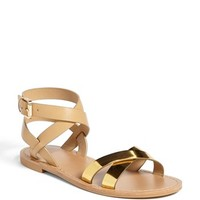 Tory Burch 'Jace' Sandal (Online Only)