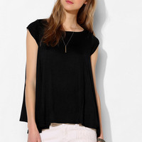 Project Social T Swingy Tee - Urban Outfitters