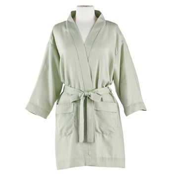 Short Billy Robe