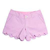 Lilly Pulitzer Lucky Seer Buttercup Shorts (Multiple Colors Available) - Dwellings