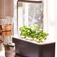 Click & Grow Smart Herb Garden 3 Starter Kit | Urban Outfitters