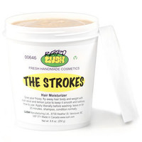 THE STROKES HAIR TREATMENT