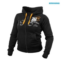 Better Bodies Fitted Soft Hoodie