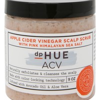 dpHUE Apple Cider Vinegar Scalp Scrub with Pink Himalayan Salt | Nordstrom