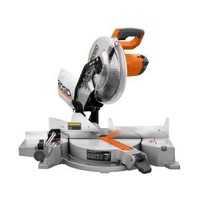 RIDGID 15-amp 12 in. Compound Miter Saw with Laser R4120 at The Home Depot - Mobile