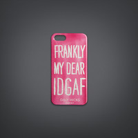 Gilly Hicks Phone Case