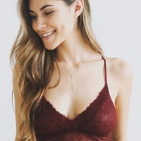 Valentina Bralette (More Colors)