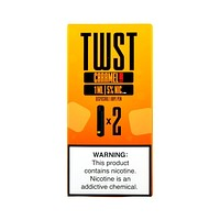 TWST Disposable Vape Pen Caramel