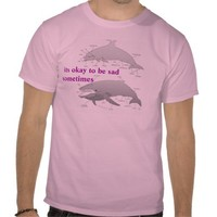Whale anatomy with tip tshirts from Zazzle.com