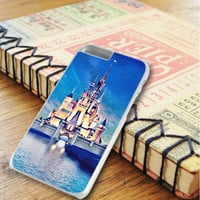 The Disney Land Castle iPhone 6 Plus | iPhone 6S Plus Case