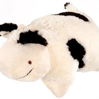 """My Pillow Pets Cozy Cow 11"""" Small"""