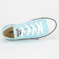 CONVERSE Chuck Taylor All Star Low Girls Shoes   Sneakers