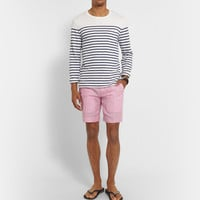 Polo Ralph Lauren - Linen Shorts | MR PORTER