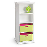 American Girl® Accessories: Storage Tower