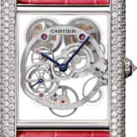 Cartier luxury watches for women: finest watch collections on the Cartier Official Website