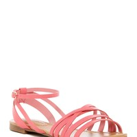 Breckelle's | Indio Strappy Sandal | Nordstrom Rack