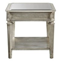 Empire End Table | End Tables | Occasional Tables | Living Room | Furniture | Z Gallerie