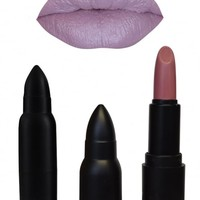 LunatiCK Cosmetic Labs RPG Bullet Lipstick   Attitude Clothing
