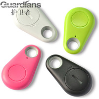 Sensor Smart Tag Wireless Bluetooth 4.0 Tracker Child Wallet Key Keychain Finder GPS Locator Anti Lost Alarm Itag Alarm System