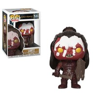 Lurtz Funko Pop! Movies Lord of the Rings