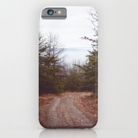 Lovers Leap iPhone & iPod Case by Emilytphoto