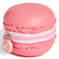 PIQ Products Strawberry Macaron Coin Purse | Nordstrom