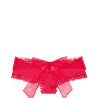 Bow Cheeky Panty - Very Sexy - Victoria's Secret