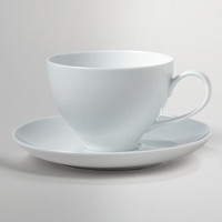 Spin Cup and Saucer Set - World Market
